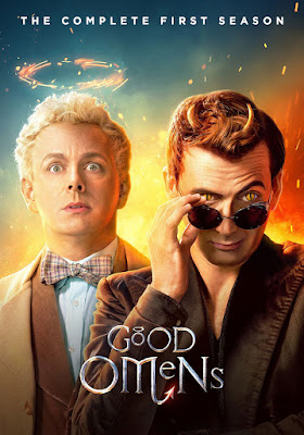 Good Omens (Miniserie de TV) S01 DVD R1 NTSC Sub 2DVD
