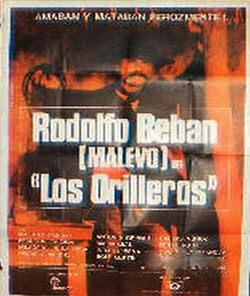 Los orilleros (1975) TVRip