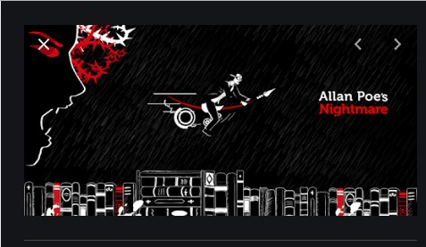Allan Poe's Nightmare Apk Free on Android Game Download
