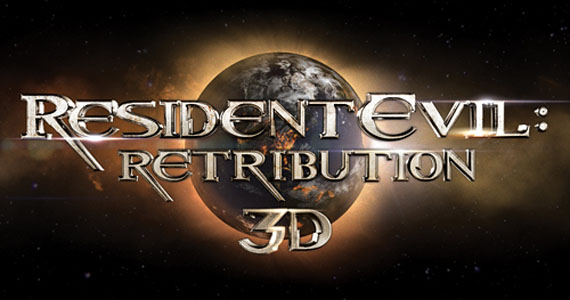 Like The Movie Buy The Book Resident Evil Retribution 5