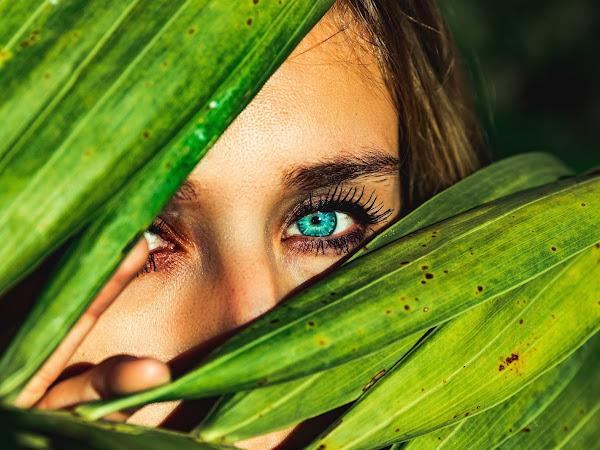Green-eyed stepmonster
