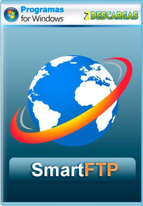 Descargas SmartFTP Enterprise gratis