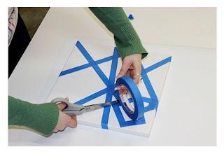 Cara Membuat Kerajinan Tangan Yang Mudah, Lukisan Anak 3