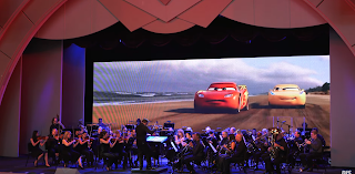 The Music of Pixar LIVE! review