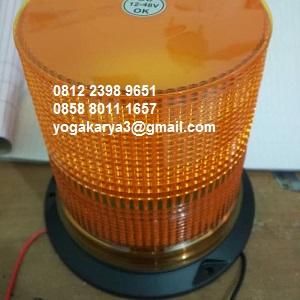 Jual Lampu Rotary Lampu LED 12-48V di Jakarta