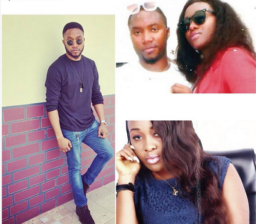 22 Yrs Old Girl, Precious Naza Onyenanu Murdered By Her Fiance In Imo State (See Photos)