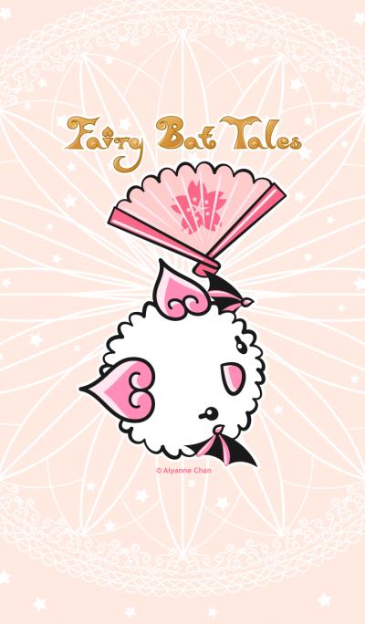 Fairy Bat Min Min