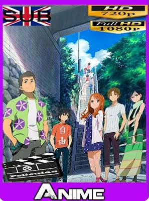 Ano Hi Mita Hana no Namae wo Bokutachi wa Mada Shiranai Movie (2013)HD [720P] [1080P] sub español [GoogleDrive-Mega]dizonHD