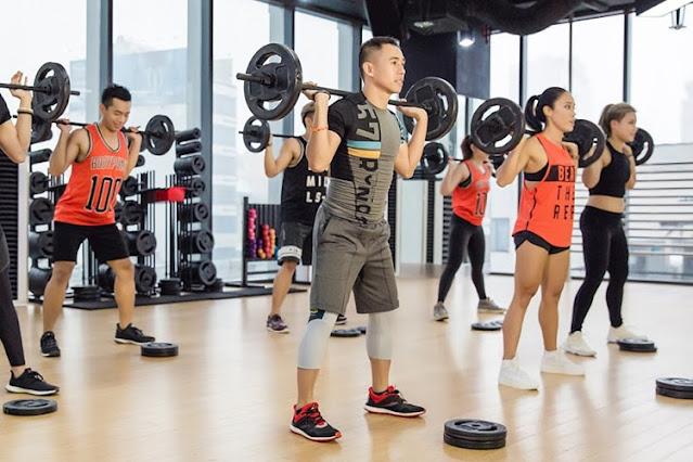 Chất Lượng Phục Vụ Tại Phòng Tập Gym Giá Rẻ Quận 5 Thi Sao