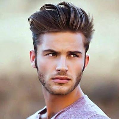 تصفيفة شعر شبابي رائعة