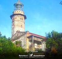 Cape Bojeador Lighthouse - Schadow1 Expeditions