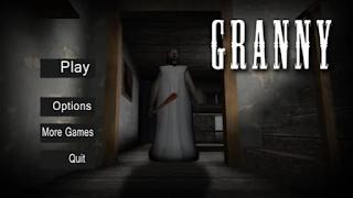 تنزيل لعبة جراني Granny multiplayer مهكره كاملة مع قائمة الغش بحجم 100 MB برابط مباشر من ميديا فاير