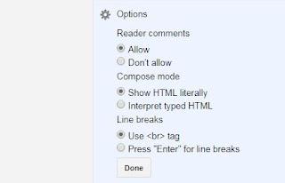 Cara Mengatasi Komentar Blog Tidak Muncul Tanpa Edit Template