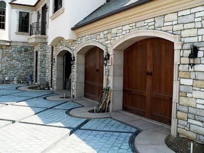 garage door installation reseda