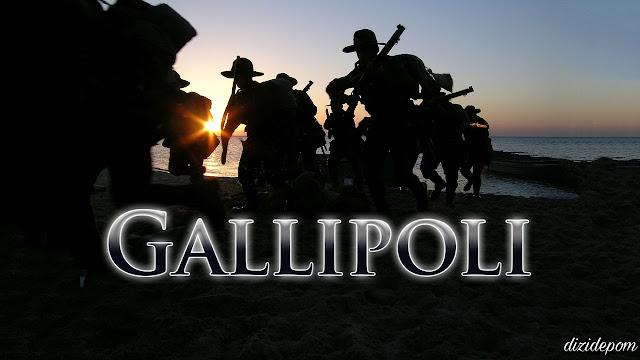 Gallipoli Dizisi İndir-İzle 720p | Yabancı Dizi İndir - Yabancı Dizi İzle [Bölüm Bölüm İndir]