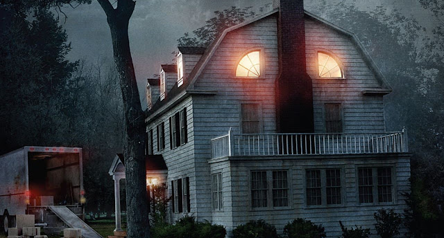 "Jennifer Jason Leigh no trailer do terror sobrenatural ""Amityville: The Awakening"""