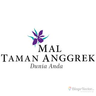 Mal Taman Anggrek Logo vector (.cdr)