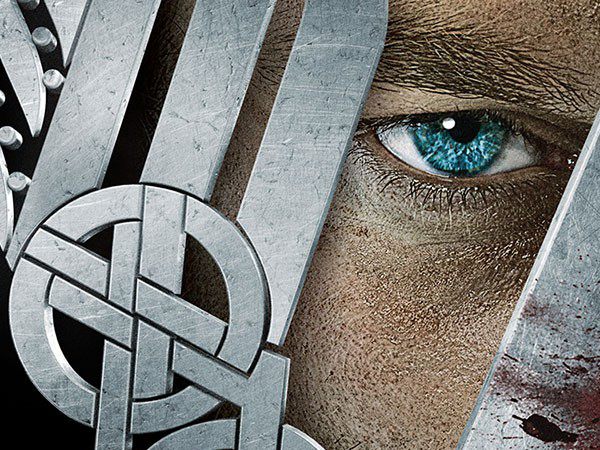TV Report Card | 'Vikings' Season 1 Review