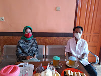 Monitor Penanggulangan Wabah Covid19 Kabupaten Malang, Anggota DPRD Ini Aktif Turun Lapangan