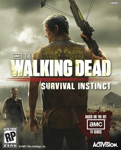 โหลดเกมส์ The Walking Dead: Survival Instinct