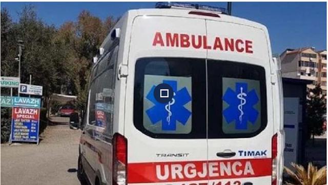 Γιάννενα: Νεκρό 10χρονο παιδί που παρασύρθηκε από ασθενοφόρο στην ΚΑΚΑΒΙΆ