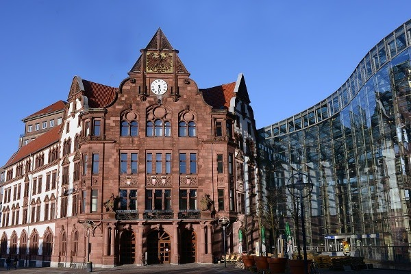 Dortmund, North Rhine-Westphalia
