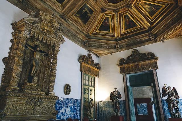 聖堂参事会会議所(Cabido)