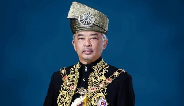 Malaysia Darurat Sehingga 1 Ogos