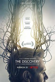 The Discovery - Poster & Segundo Trailer