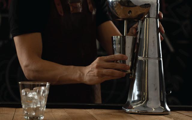 Freddo espresso | A Complete Guide to The Greek Freddo