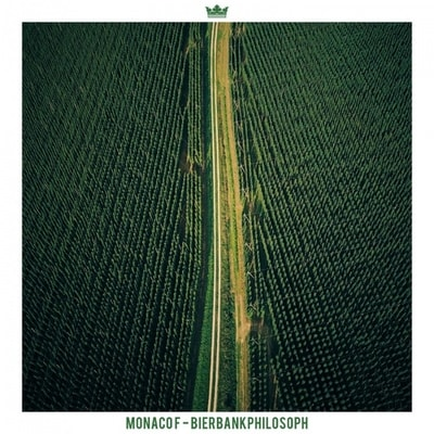 Monaco F - Bierbankphilosoph (2020) - Album Download, Itunes Cover, Official Cover, Album CD Cover Art, Tracklist, 320KBPS, Zip album