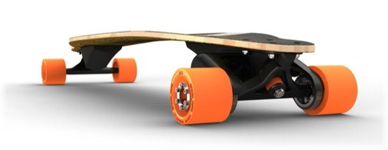 Electric Skateboard | Boosted Boards