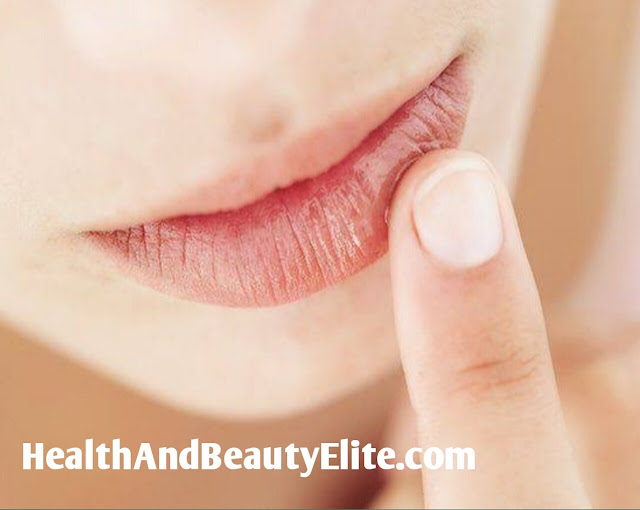 Lip problems and their great home remedies. Health And Beauty Elite.