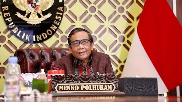 Libatkan TNI dan Polri Amankan Presidensi G20, Mahfud MD Tak Akan Beri Toleransi Ancaman