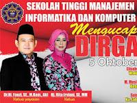 Design Banner Dirgahayu TNI
