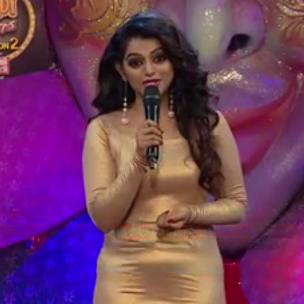 Meera Anil latest photos