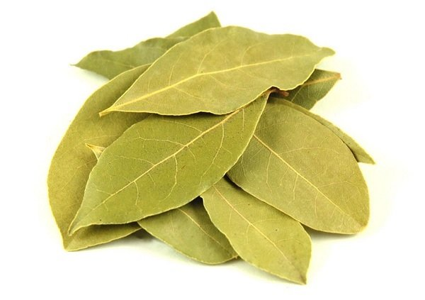 What are the benefits of bay leaf for the body?