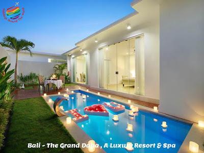 Bali - The Grand Daha , A Luxury Resort & Spa