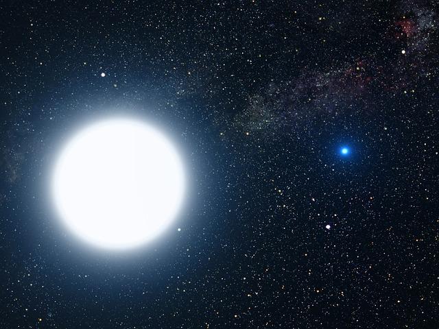 La pequeña enana blanca superfría es demasiado pequeña para haber formado un planeta tan grande