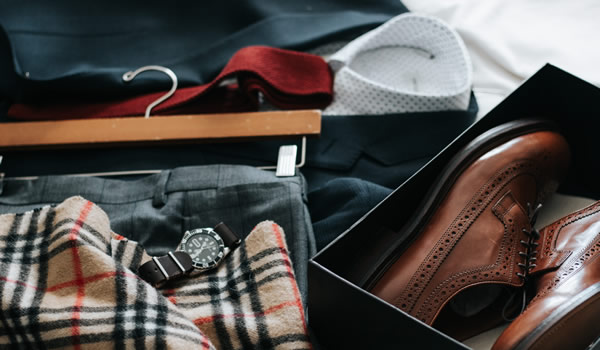 Essential Accessories For Men | Men Fashion Accessories | PintFeed