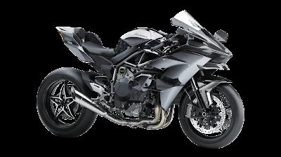Kawasaki Ninja H2R image