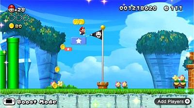 Download Super Mario Run v3.0.11 Mod Apk Full Unlocked