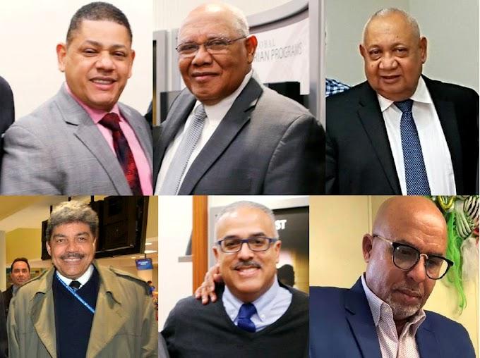Líderes leonelistas de EEUU califican  persecución de danilistas suspensiones de 16 funcionarios  en servicio exterior