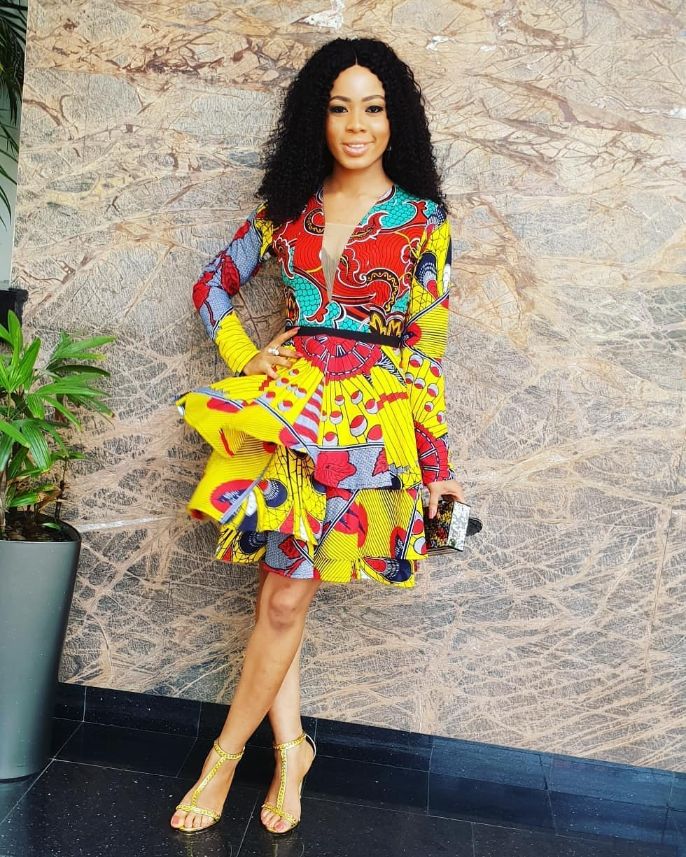 Beautiful African Dresses 2018 The Most Awesome Fashion Styles You Need To Snag Zaineey 39 S Blog