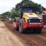 INFRAESTRUTURA – Recuperação da MA-034 e alargamento de 3 km da BR-316 colaboram com turismo