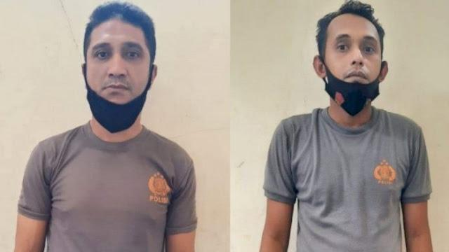 2 Polisi Penjual Senjata ke OPM Dihukum 7 Tahun Penjara, Raup Untung Rp14 Juta