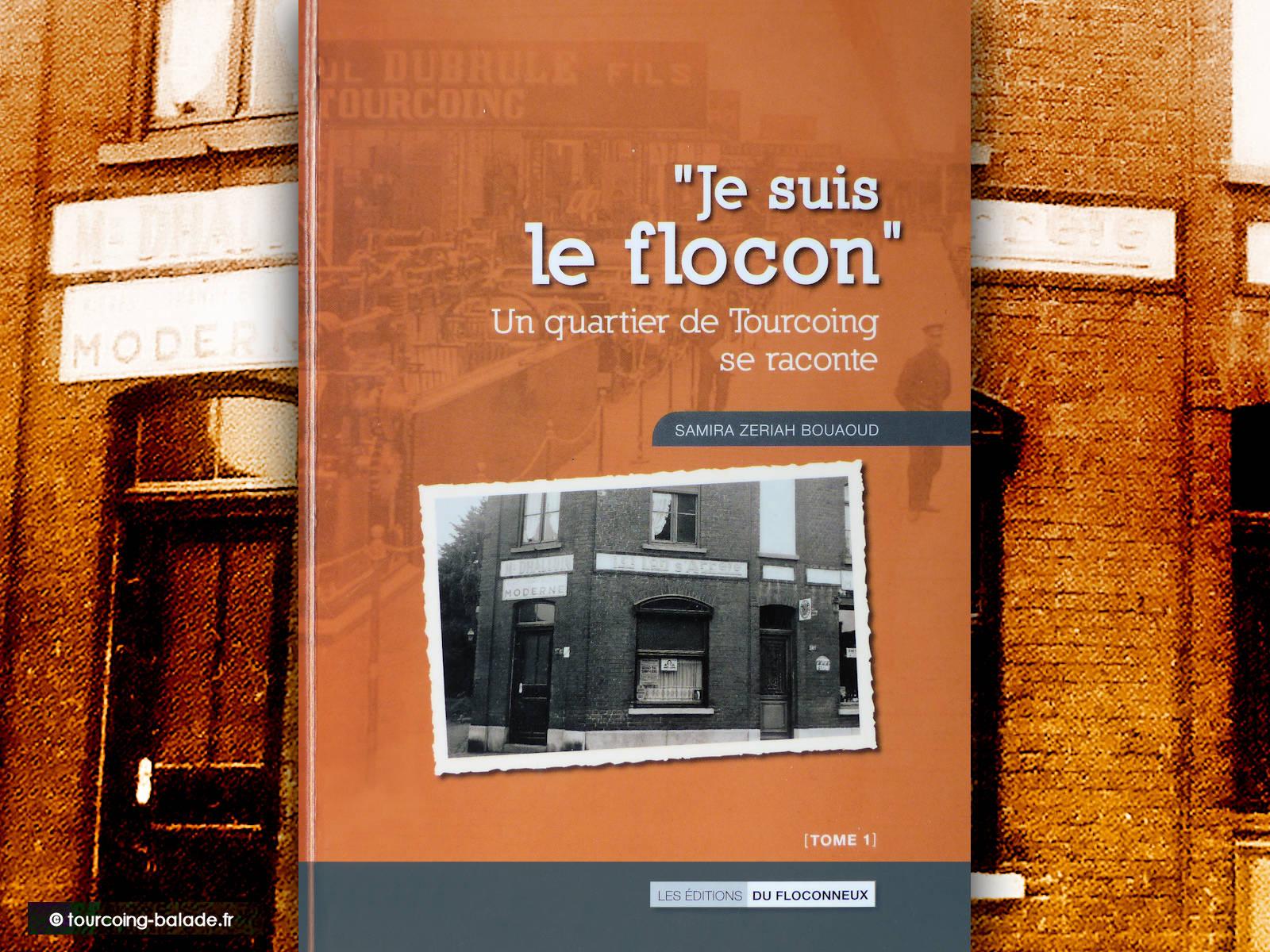 Je suis du Flocon, Tome 1, 2009