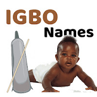 Igbo Names and Meanings (Male, Female & Twins) Apk for Android