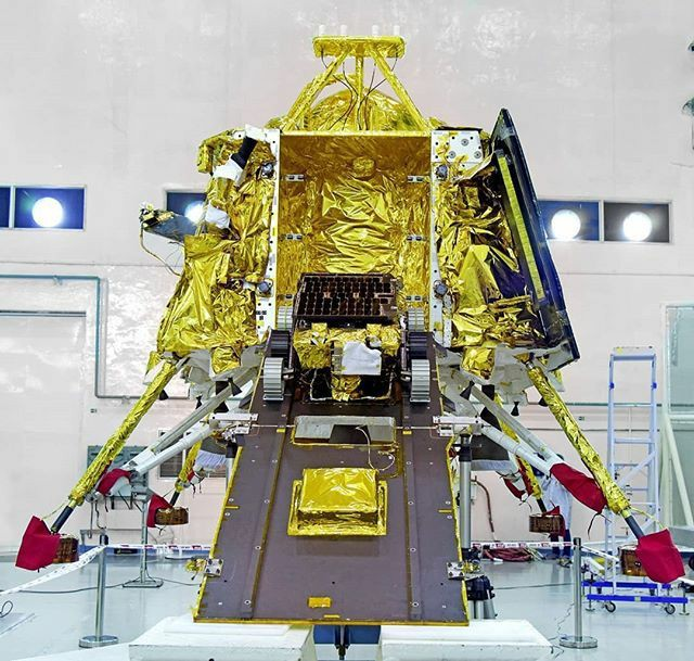 Chandrayaan 2: Why moon landing failed?
