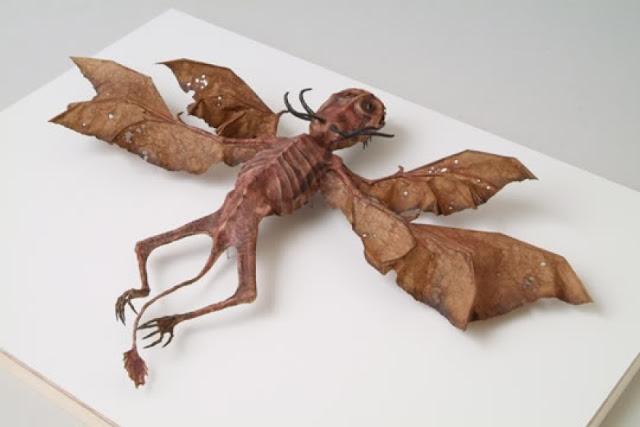 Museo de las criaturas monstruosas de Japón, Los museos más raros y extraños del mundo